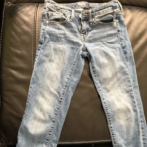 Mossimo jeans  size 00R